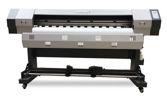 SP-1800 roll to roll Printer