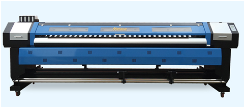 SP-3200 roll to roll printer