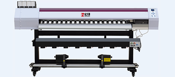 HY-1600 roll to roll printer