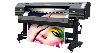Mimage 6ft 1.8m Large Format M18S Printer with XP600/DX5/DX7 Print Head